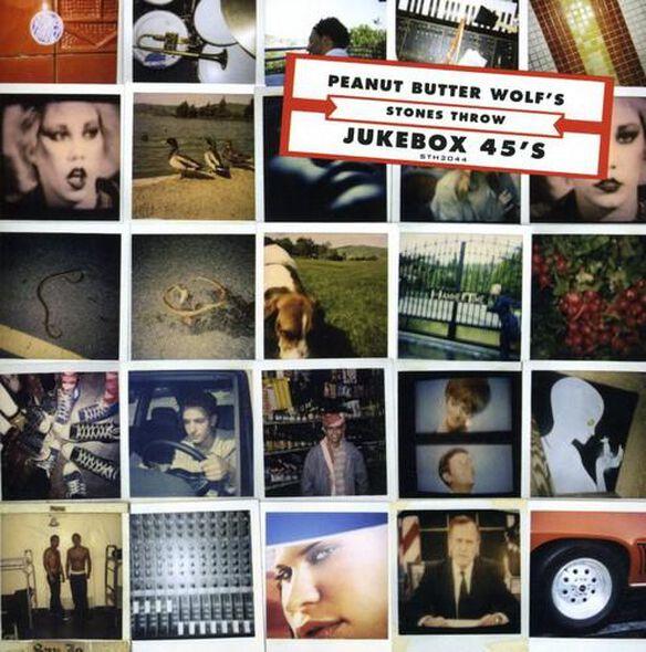 Presents...The Jukebox902