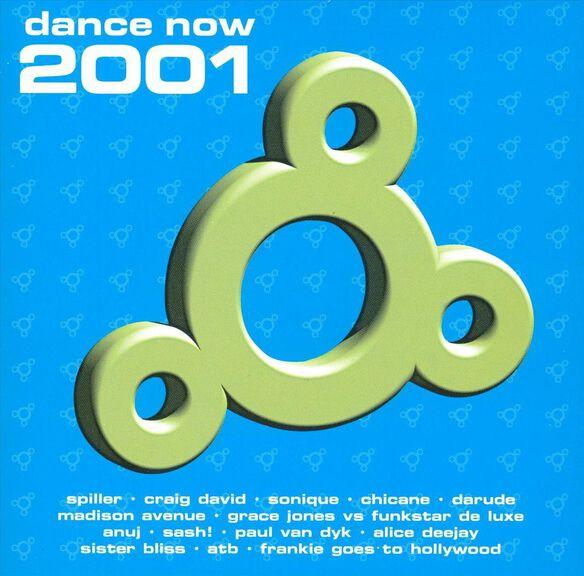 Dance Now 2001 0301