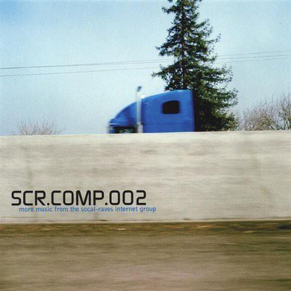 Scr.Comp.002 / Various
