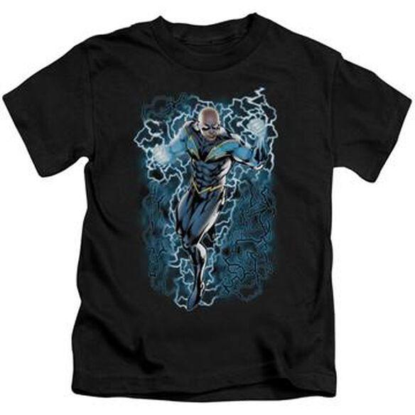 Black Lightning Juvenile T-Shirt