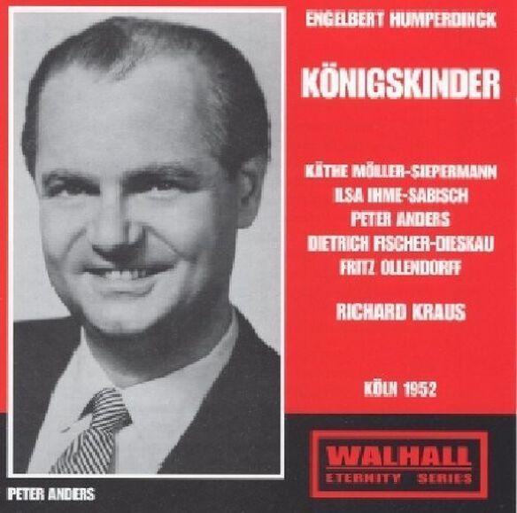 Anders - Konigskinder