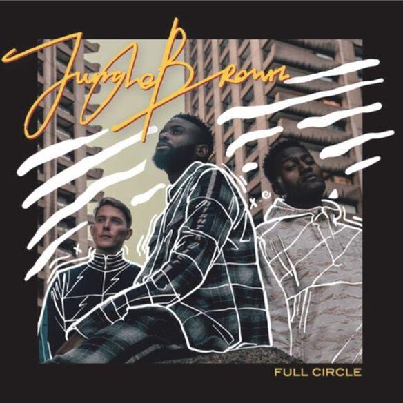 Jungle Brown - Full Circle