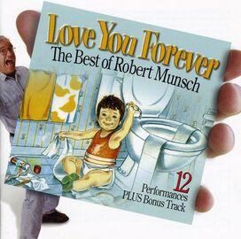Robert Munsch - Love You Forever
