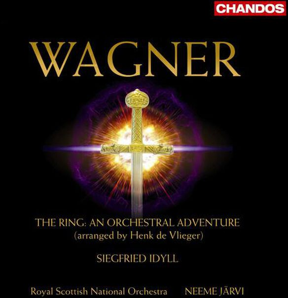 Ring-an Orchesral Adventure - Ring: Orchestral Adventure