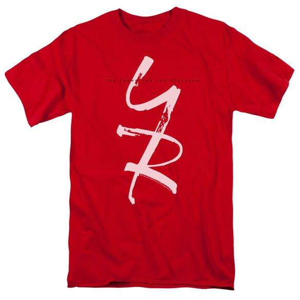 Young And The Restless Yr Short Sleeve Adult T-Shirt