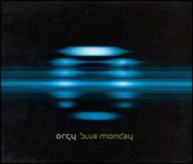 Orgy - Blue Monday/Stitches