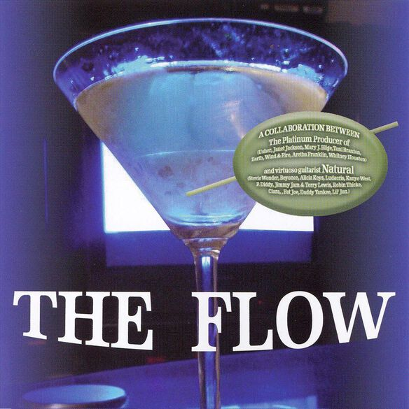 Flow 1106