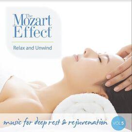 Don Campbell - Mozart Effect 5: Relax & Unwind