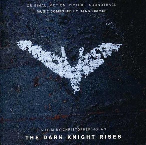 Dark Knight Rises (Score) / O.S.T. (Enh)
