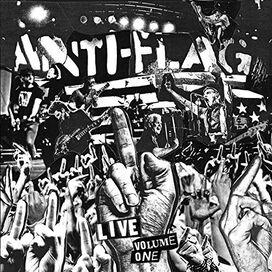 Anti-Flag - Live 1