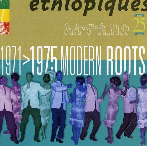 Ethiopiques 25 / Various