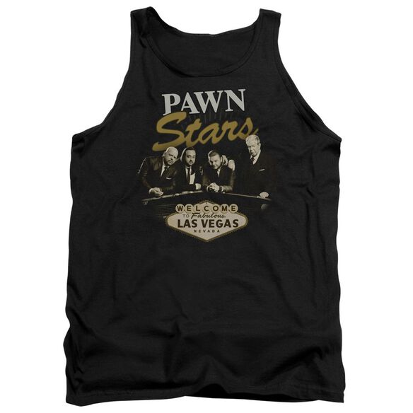 Pawn Stars Let It Roll Adult Tank