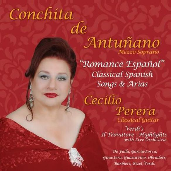 Romance Espaol