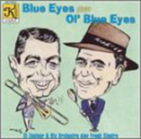 Blue Eyes Plays Ol Blue Eyes