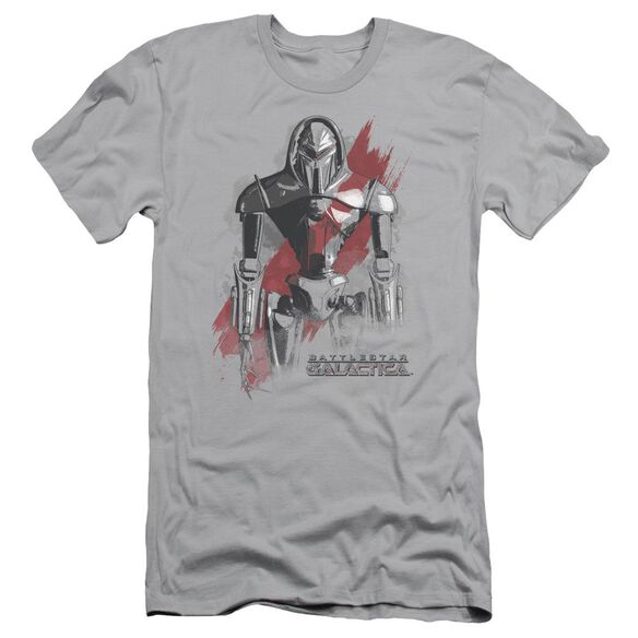 Bsg Rebel Cenurion Short Sleeve Adult T-Shirt