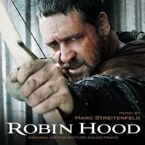 Robin Hood (Score) / O.S.T.