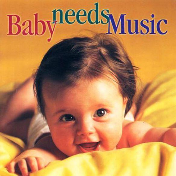 Baby Needs Music / Various