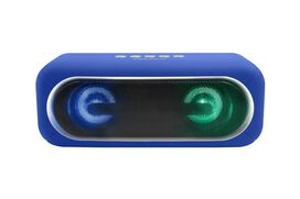 2Boom Torrent Portable Wireless Bluetooth Speaker [Blue]