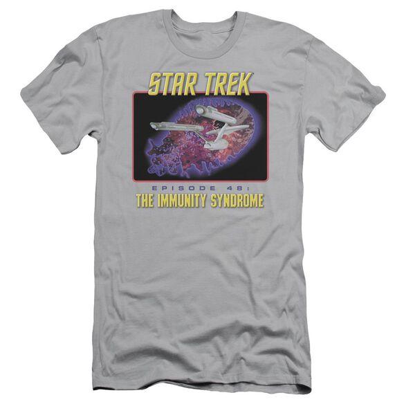 St Original Episode 48 Short Sleeve Adult T-Shirt