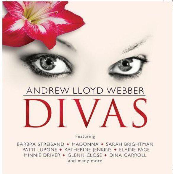 Various Artists - Andrew Lloyd Webber: The Divas