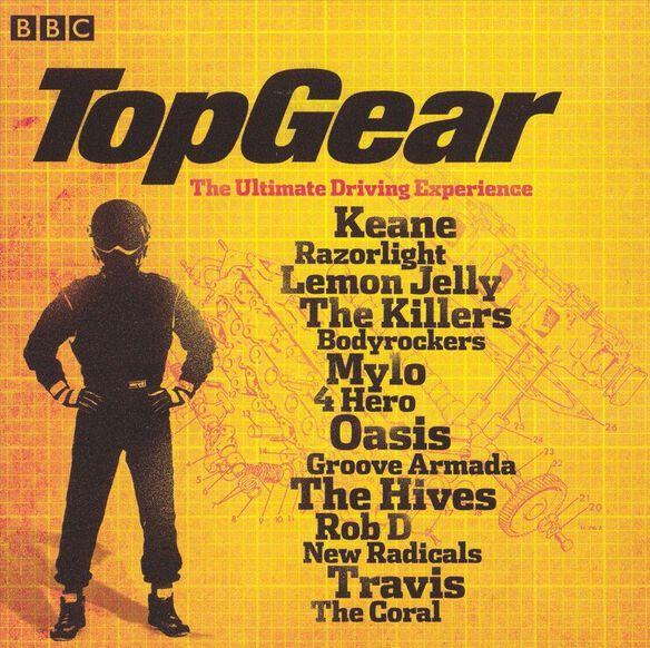 Top Gear(2 Cd)