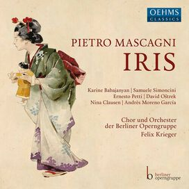 Mascagni/ Krieger - Iris