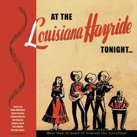 Various Artists - At The Louisiana Hayride Tonight / Various Artists