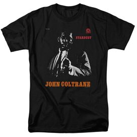 John Coltrane Coltrane Short Sleeve Adult T-Shirt