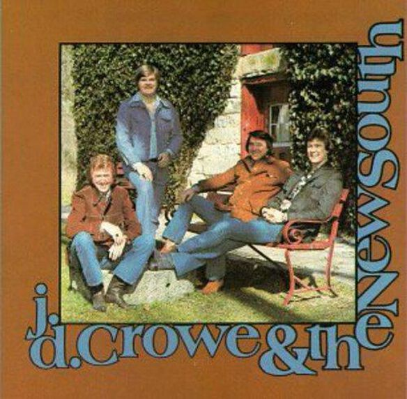 J.D. Crowe - J.D. Crowe & the New South