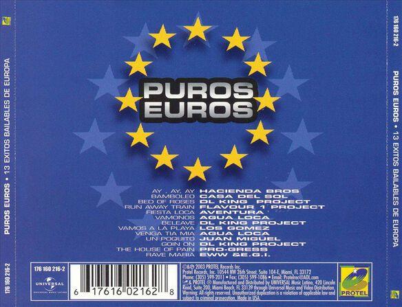 Puros Euros 0903