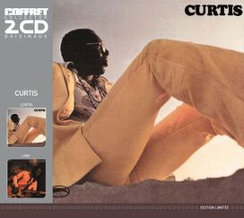 Curtis Mayfield - Curtis /