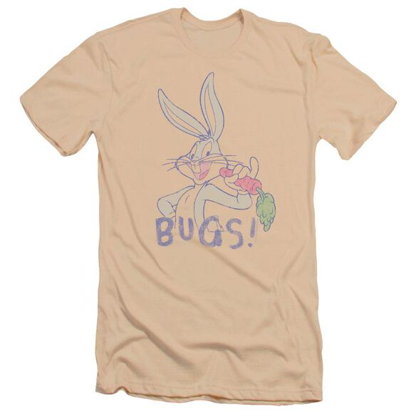Looney Tunes Bugs Hbo Short Sleeve Adult T-Shirt