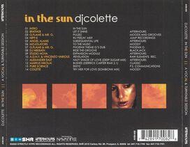 DJ Colette - In the Sun