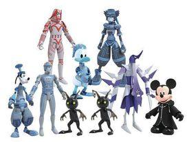 Kingdom Hearts Select Figure Assortment [Series 3]