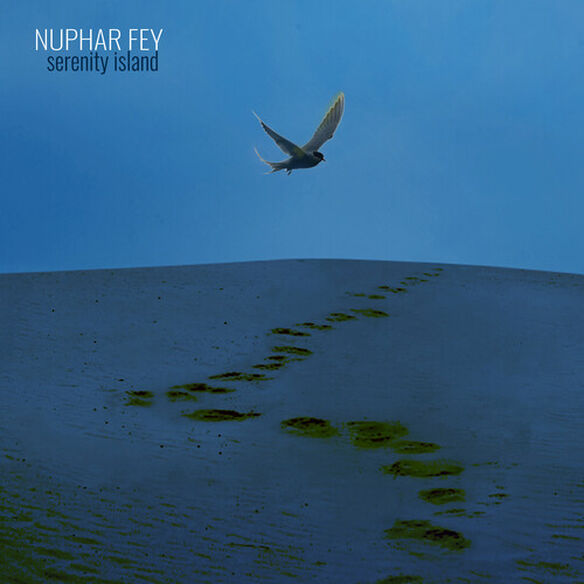 Nuphar Fey - Serenity Island