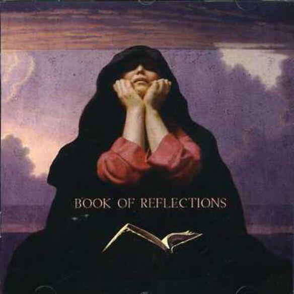 Book Of Reflections (Jpn)