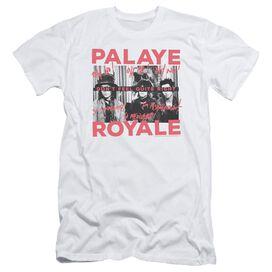 Palaye Royale Oh No Short Sleeve Adult T-Shirt