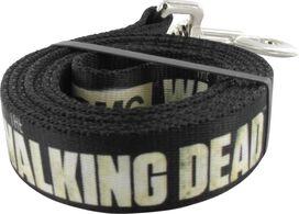 Walking Dead Basic Logo Pet Leash