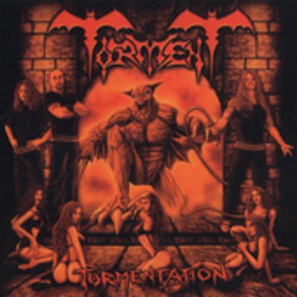 Tormentation (Bonus Track)
