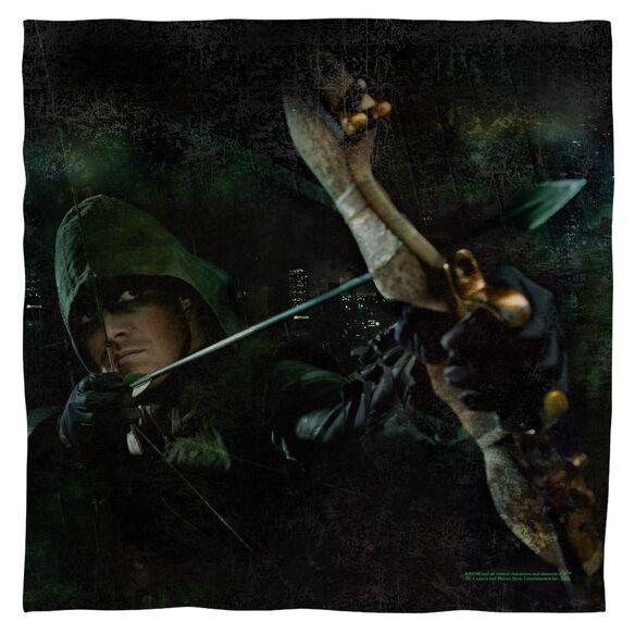 Arrow Hero Bandana