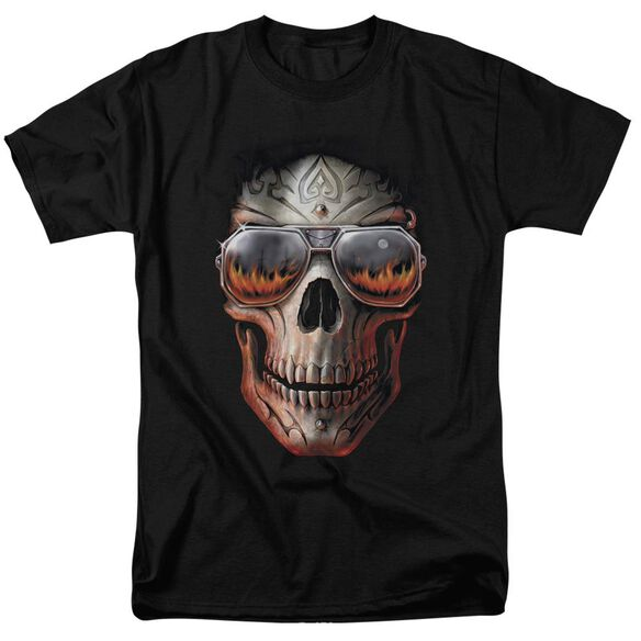 Anne Stokes Hellfire Short Sleeve Adult T-Shirt