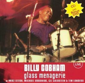 Billy Cobham - Glass Menagerie
