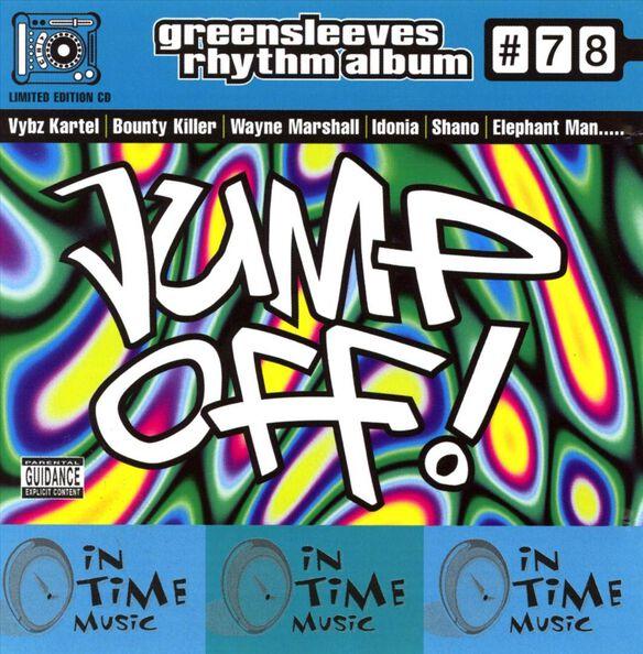 Jump Off 0106
