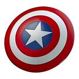 Marvel 80th Anniversary Legends Series Captain America Shield Prop Replica [Classic Comic Version]
