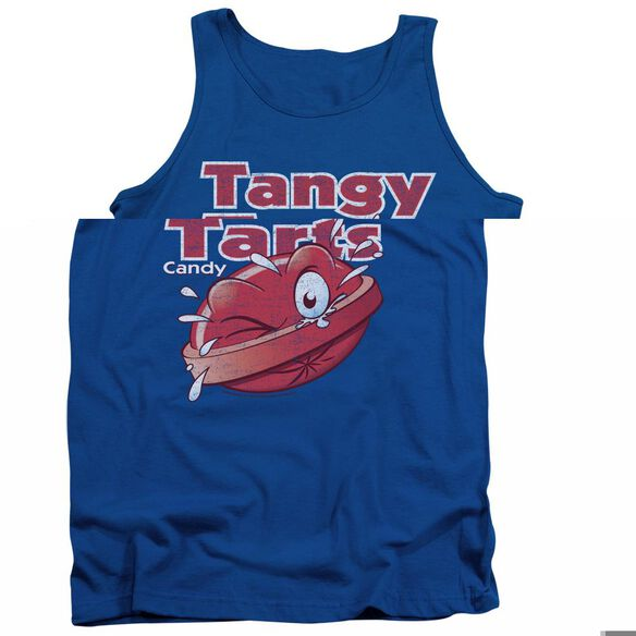 Dubble Bubble Tangy Tarts Adult Tank Royal
