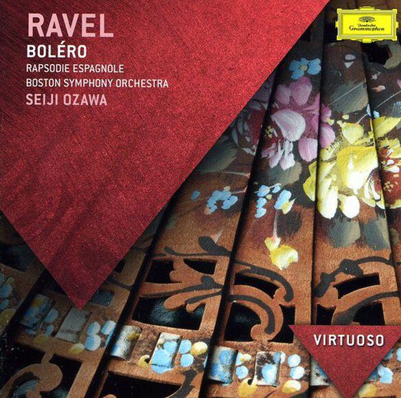Ravel - Ravel Bolero Rapsodie Espagnole