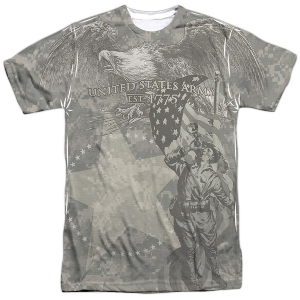 ARMY COUNTRYS CALL-S/S ADULT T-Shirt