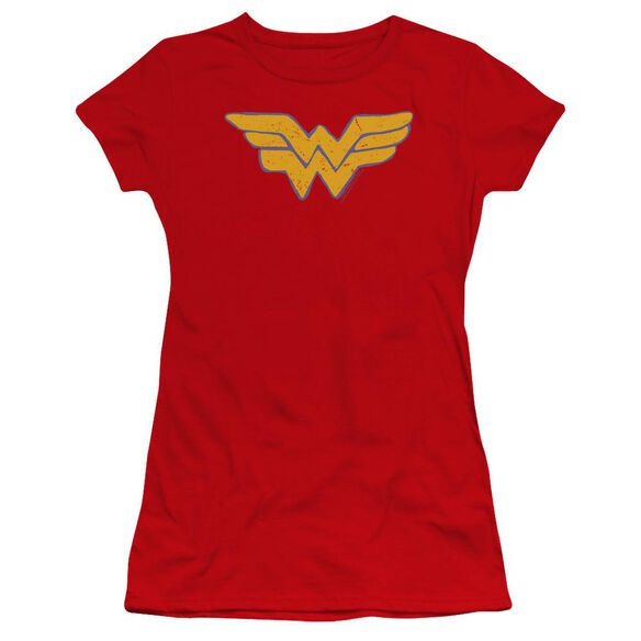 Jla Rough Wonder Premium Bella Junior Sheer Jersey