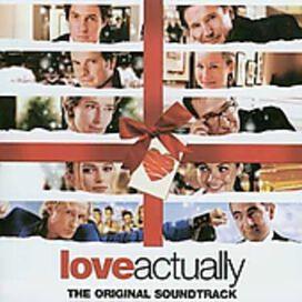 Various Artists - Love Actually (Original Soundtrack)
