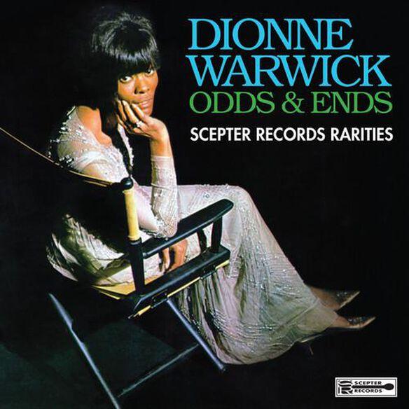 Dionne Warwick - Odds & Ends - Scepter Records Rarities